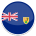 72x72px size png icon of Turks and Caicos
