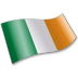 72x72px size png icon of Ireland Flag 2