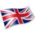 72x72px size png icon of United Kingdom Flag 2