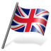 72x72px size png icon of United Kingdom Flag 3
