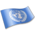 72x72px size png icon of United Nations Flag 2