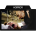 72x72px size png icon of Horror