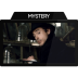 72x72px size png icon of Mystery
