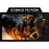 72x72px size png icon of Science Fiction