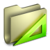 72x72px size png icon of Applications Folder