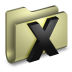 72x72px size png icon of System Folder