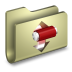 72x72px size png icon of Torrents Folder