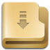 72x72px size png icon of downloads