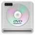 72x72px size png icon of dvd drive