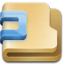 72x72px size png icon of explorer