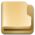 72x72px size png icon of folder 2