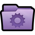 72x72px size png icon of Folder Smart Folder