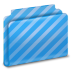 72x72px size png icon of Generic Stripes