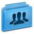 72x72px size png icon of Group