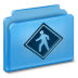 72x72px size png icon of Public