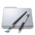 72x72px size png icon of Applications