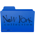 72x72px size png icon of new york collectio