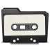 72x72px size png icon of cassette 2