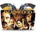 72x72px size png icon of Folder TV DEADWOOD