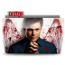 72x72px size png icon of Folder TV DEXTER 2