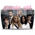 72x72px size png icon of Folder TV GOSSIP GIRL