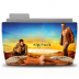 72x72px size png icon of Folder TV Nip Tuck