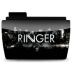 72x72px size png icon of Folder TV RINGER