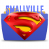 72x72px size png icon of Folder TV SMALLVILLE