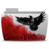 72x72px size png icon of Folder TV THRONES