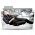 72x72px size png icon of Folder TV TORCHWOOD