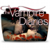 72x72px size png icon of Folder TV VAMPIRE DIARIES