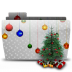 72x72px size png icon of Folder Xmas Tree