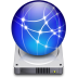 72x72px size png icon of IDisk