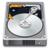 72x72px size png icon of Internal Drive Open