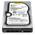 72x72px size png icon of Internal Drive WD