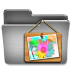 72x72px size png icon of Picture