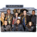 72x72px size png icon of Babylon 5 1