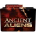 72x72px size png icon of Documentaries Ancient Aliens 1