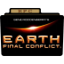 72x72px size png icon of Earth Final Conflict