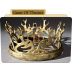 72x72px size png icon of Game of Thrones 1