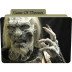 72x72px size png icon of Game of Thrones 2