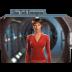 72x72px size png icon of Star Trek Enterprise 4