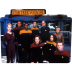 72x72px size png icon of Star Trek Voyager 1
