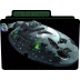 72x72px size png icon of Star Trek Voyager 4