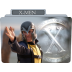 72x72px size png icon of X Men 3