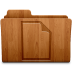72x72px size png icon of Matte Document