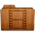 72x72px size png icon of Matte Movies