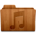 72x72px size png icon of Matte Music