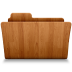 72x72px size png icon of Matte Open