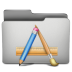 72x72px size png icon of application